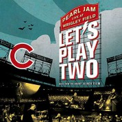 Pearl Jam: Let's Play Two - Plak