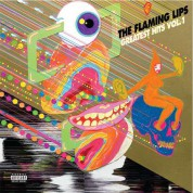 The Flaming Lips: Greatest Hits Vol. 1 - Plak