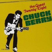 Chuck Berry: The Great Twenty-Eight - Plak