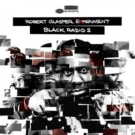 Robert Glasper: Black Radio, Volume 2 - CD