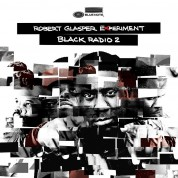 Robert Glasper: Black Radio, Volume 2 - CD