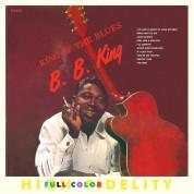 B.B. King: King Of The Blues + Bonus Album: My Kind of Blues + 5 Bonus Tracks! - CD