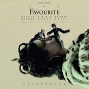 Çeşitli Sanatçılar: Favourite (Soundtrack) - Plak