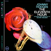 Johnny Hodges: Jazzplus: The Eleventh Hour + Sandy's Gone Original - CD