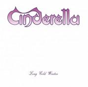Cinderella: Long Cold Winter - Plak