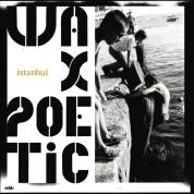 Wax Poetic: İstanbul - CD