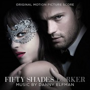 Danny Elfman: Fifty Shades Darker - Plak