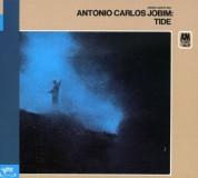 Antonio Carlos Jobim: Tide - CD