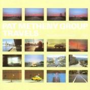 Pat Metheny Group: Travels - Plak