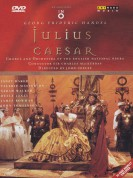 Handel: Julius Caesar - DVD