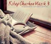 Çeşitli Sanatçılar: Kitap Okurken Müzik 3 - CD
