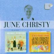 June Christy: The Cool School / Do-Re-Mi - CD