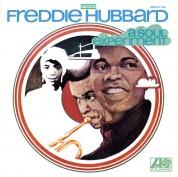 Freddie Hubbard: A Soul Experiment - Plak