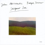 John Abercrombie, Ralph Towner: Sargasso Sea - CD