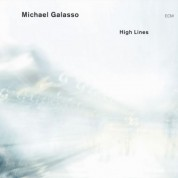 Michael Galasso: High Lines - CD
