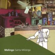 Daniel Melingo: Santa Milonga - CD