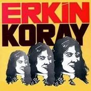 Erkin Koray - Plak