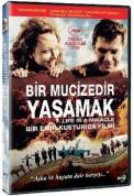 Emir Kusturica: Bir Mucizedir Yaşamak - Life Is A Miracle - DVD