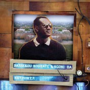 Bassekou Kouyate, Ngoni Ba: Ba Power - Plak