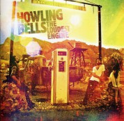 Howling Bells: Loudest Engine - CD