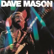Dave Mason: Certified Live - Plak