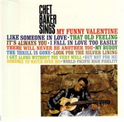 Chet Baker Sings (Mini-LP Replica) - CD