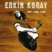Erkin Koray: Hay Yam Yam - Plak