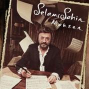 Selami Şahin: Mahzen - CD