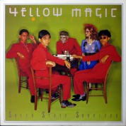 Yellow Magic Orchestra: Solid State Survivor - Plak