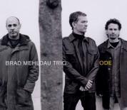 Brad Mehldau Trio: Ode - CD