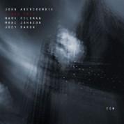 John Abercrombie, Mark Feldman, Marc Johnson, Joey Baron: Class Trip - CD