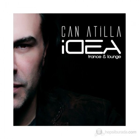 Can Atilla: İdea - CD