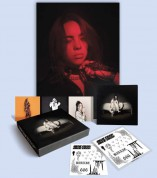 Billie Eilish: When We All Fall Asleep, Where Do We Go? (Limited CD Box) - CD