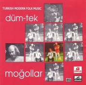 Moğollar: Düm Tek - CD