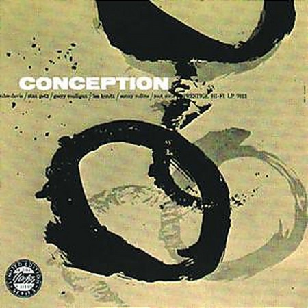 Miles Davis, Stan Getz: Conception - CD
