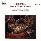 Çeşitli Sanatçılar: Berömda Barockkonserter - CD