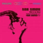 Nina Simone: Wild Is The Wind - CD