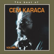 Cem Karaca: The Best Of Vol. 4 - CD