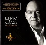 Ilham Al Madfai: Dishdasha - CD