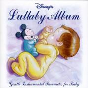 Çeşitli Sanatçılar: Disney's Lullaby Album - CD