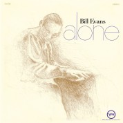 Bill Evans: Alone - CD