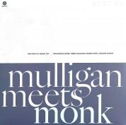 Gerry Mulligan, Thelonious Monk: Mulligan Meets Monk - Plak