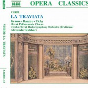 Verdi: Traviata (La) - CD