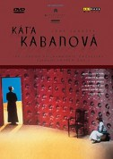 Janácek: Kát'a Kabanová - DVD