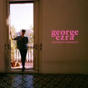 George Ezra: Staying At Tamara's - CD