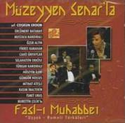 Müzeyyen Senar'la Fasl-ı Muhabbet - CD