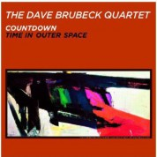 Dave Brubeck: Countdown  - Time in Outer Space - CD