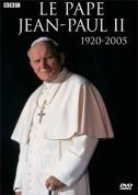 Le Pape Jean-Paul II 1920-2005 - DVD