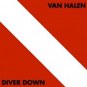 Van Halen: Diver Down (Remastered) - Plak