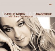 Caecilie Norby: Arabesque - CD